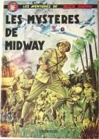 Buck Danny  Les Mysteres De Midway N°2 - Buck Danny