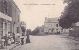 ¤¤  -  1404   -   CARQUEFOU   -   Boulevard De La Gare   -  ¤¤ - Carquefou