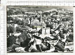 POISSY - L'Eglise Et L' Abbaye - Poissy