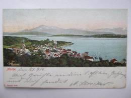 AK MOLDE 1906 //  D*5819 - Norwegen