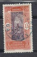 DAHOMEY N� 48  OBL   TTB