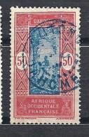 DAHOMEY N�  74 OBL   TTB