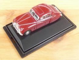 Oxford 76JAG7004, Jaguar MkVII Queen Mother, 1:76 - Road Vehicles