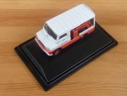 Oxford 76CA001, Bedford CA Milkfloat, 1:76 - Road Vehicles