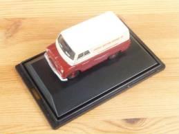 Oxford 76CA013, Bedford CA Van, 1:76 - Baanvoertuigen