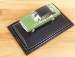Oxford 76COR3006, Ford Cortina MkIII, 1:76 - Baanvoertuigen