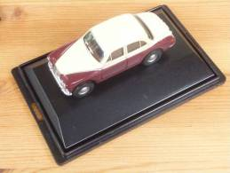 Oxford 76MGZ006, MG ZB, 1:76 - Véhicules Routiers