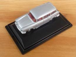 Oxford 76SS002, Humber Super Snipe Estate, 1:76 - Véhicules Routiers