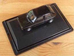 Oxford 76GF002, VW Golf GTI, 1:76 - Road Vehicles