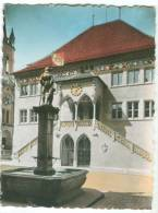 Switzerland, BERN, Das Rathaus, L'Hotel De Ville, City Hall, Mini Photo[12593] - Other