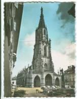 Switzerland, BERN, Munster, La Cathedrale, The Cathedral, Mini Photo[12594] - Photography