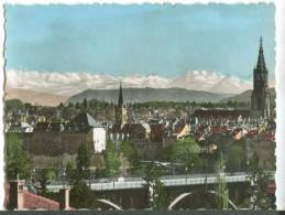 Switzerland, BERN, General View And The Alps, Mini Photo [12595] - Photography