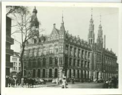 Netherlands, Amsterdam, Hoofdpostkantoor 1940s-50s Mini Photo [12597] - Other