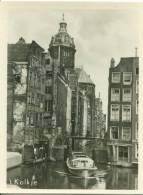 Netherlands, Amsterdam, T Kolkje, Mini Photo[12600] - Other