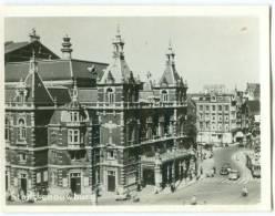 Netherlands, Amsterdam, Stadsschouwburg, 1940s-50s Mini Photo[12601] - Photography