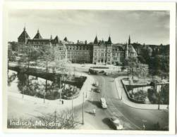 Netherlands, Amsterdam, Indisch Museum, 1940s-50s Mini Photo [12603] - Other