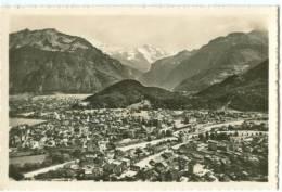 Switzerland, Interlaken Und Unterseen Mini Photo[12618] - Photography