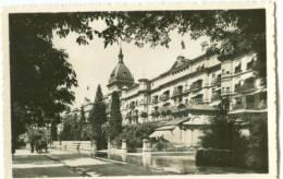 Switzerland, Interlaken, Hoheweg, Hotels Jungfrau Und Viktoria Mini Photo[12619] - Photography