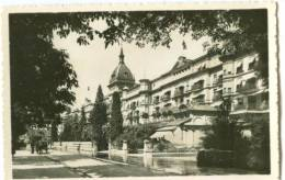 Switzerland, Interlaken, Hoheweg, Hotels Jungfrau Und Viktoria Mini Photo[12619] - Other