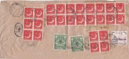 PAKISTAN : Lettre 27 X 12.5 Cms. - Pakistan