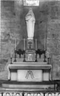 cp , 87 , coll�giale de SAINT JUNIEN , chapelle de la Sainte Vierge , photo : M. et J. Boureau , Limoges
