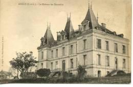 ABILLY - Le Chateau Des Termelles - France