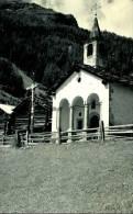 EVOLENE - Chapelle De Lannaz - VS Valais