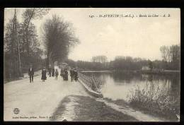 Saint Avertin: Bords Du Cher - Saint-Avertin
