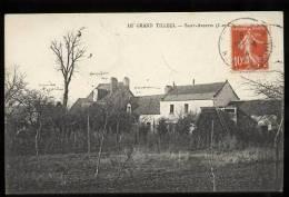 Saint Avertin: Le Grand Tilleul - Saint-Avertin
