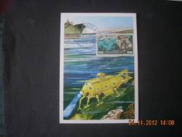 MONACO    861   BUREAU HYDOGRAPHIQUE INTERNATIONAL - Organisations