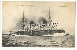 MASSENA - N° 116 - Warships