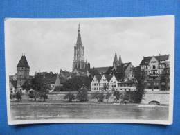 AK ULM Ca.1940  //  D*5955 - Ulm