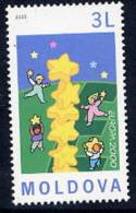 MOLDOVA 2000 Europa MNH / **.  Michel  363 - Moldavie