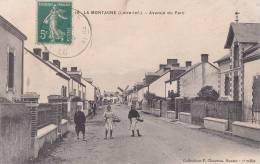 ¤¤  -   16   -   LA MONTAGNE   -   Avenue Du Parc   -  ¤¤ - La Montagne