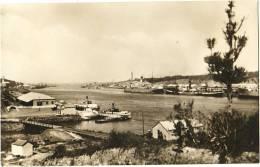 East London And Bufallo River - & Boat - Südafrika