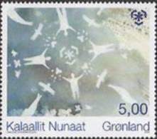 GROENLAND 2009 - Réchauffement Climatique - 1 V. - Groenland