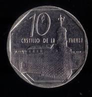 CUBA 10 CENTAVOS 1994 KM# 576 - Cuba