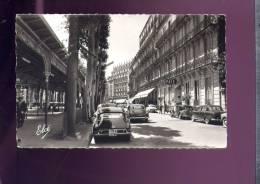 CP () Voitures : Citroën DS - Traction, Peugeot 403, Renault Frégate ... Vichy - Turismo
