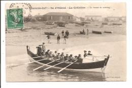 17 - LA COTINIERE - Le Bâteau De Sauvetage - Ile D'Oléron
