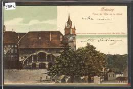FRIBOURG - LE TILLEUL  - TB - FR Fribourg