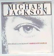 MICHAEL  JACKSON  °°°    You Rock My World *** Cd Singlres 3 Titres - Soul - R&B