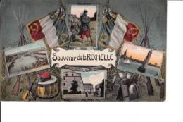 SOUVENIR DE LA ROCHELLE - La Rochelle