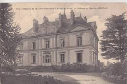 ¤¤  -  646  -  AIGREFEUILLE   -  Chateau Du Plessis  -  ¤¤ - Aigrefeuille-sur-Maine