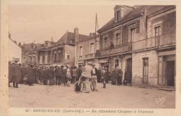 ¤¤  -  42   -   BOUGUENAIS  -  Café Du Commerce  -  Charcuterie    -  ¤¤ - Bouguenais