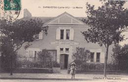 ¤¤  -  11   -  CARQUEFOU   -  La Mairie  -  ¤¤ - Carquefou