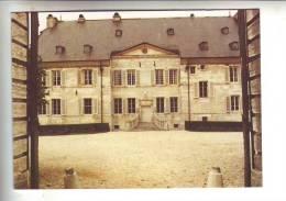 25.- MAICHE .- HAUT-DOUBS HORLOGER .- Château Montalembert - Other Municipalities