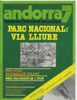 ANDORRA SETMANARI D'INFORMACIÓ DEL PRINCIPAT Nº 64. DEL 9 AL 15 DE FEBRERO 1980 - Documentos Históricos
