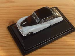 Oxford 76AS001, Armstrong Siddeley Star Sapphire, 1:76 - Véhicules Routiers