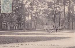 ¤¤  -  1615  -  BLAIN  -  La Forêt Du GAVRE   - Le Rond-Point   -  ¤¤ - Le Gavre