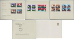 Switzerland 1979 Kit Issued By Post Office - Svizzera